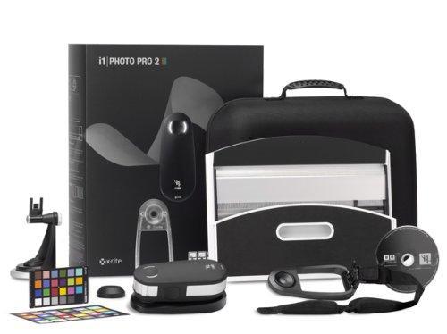 X-Rite i1Photo Pro 2