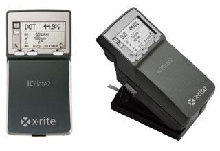 X-Rite iCPlate2 X