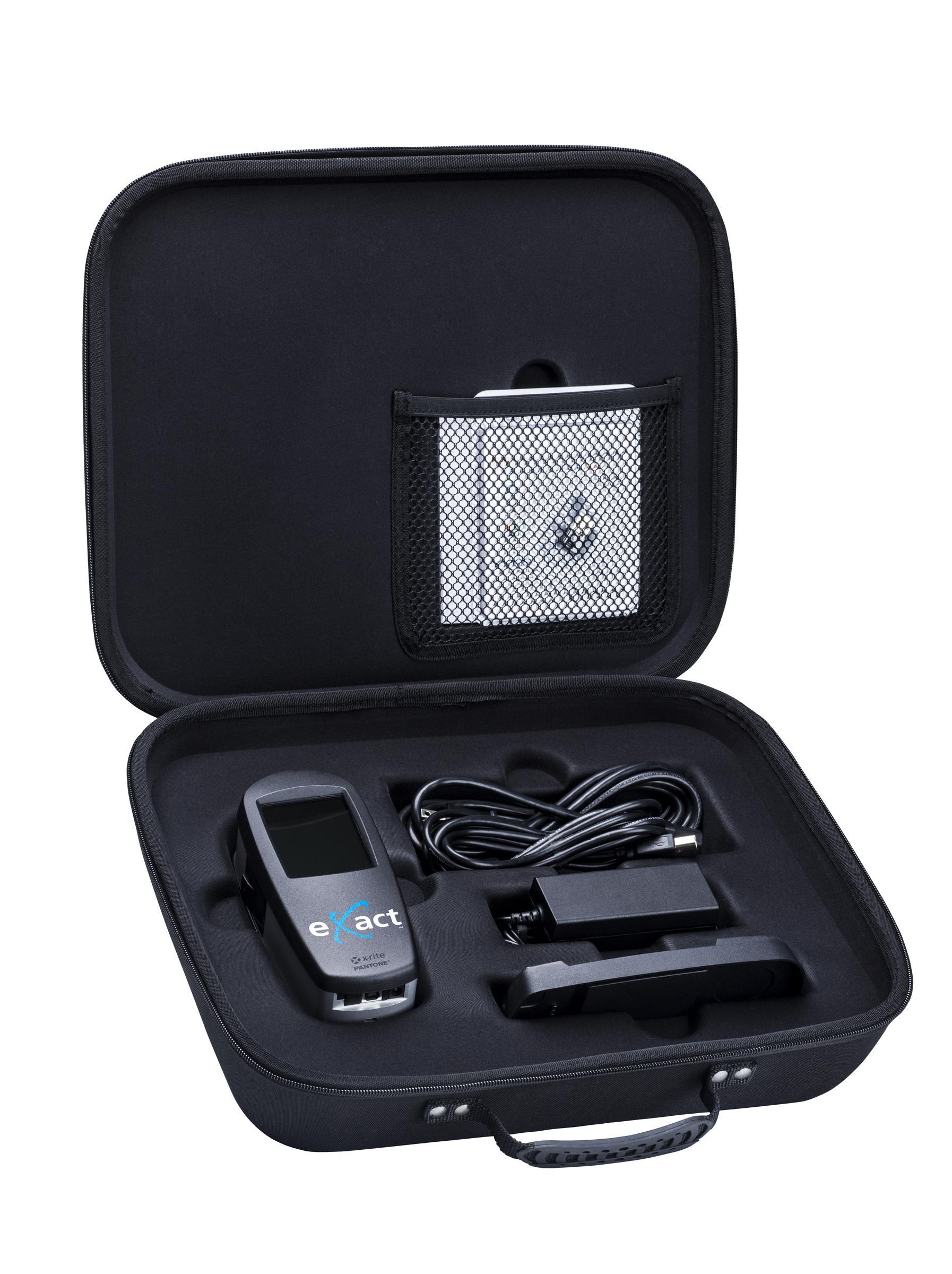 X-Rite eXact Xp Standard (bez Bluetooth)